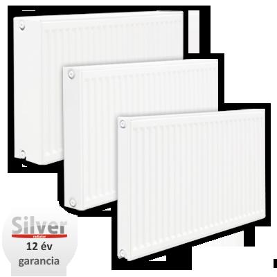 Silver hagyományos radiátor