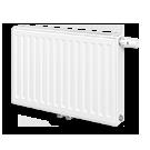 Középcsatlakozású radiátorok