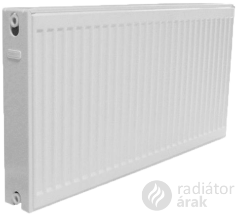 Korad 11K 600x2000 mm radiátor