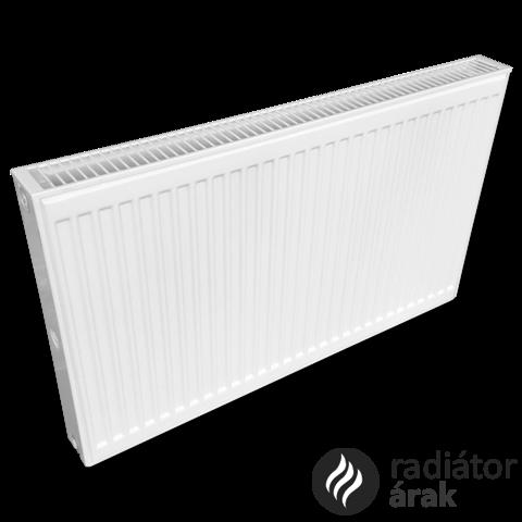 DK (22K) 600×1600 D-ÉG (Dunaferr) Standard radiátor + ajándék tartó