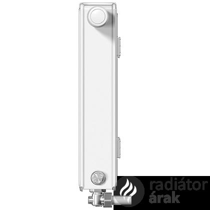 Vogel & Noot Vonova 33K 600x1800 mm szelepes radiátor jobbos