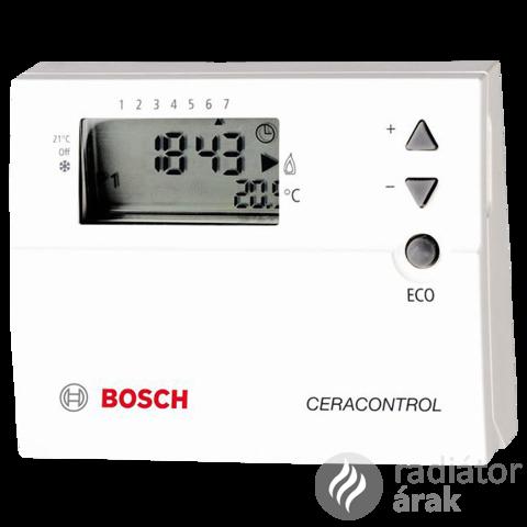 Bosch TRZ 12-2 programozható termosztát
