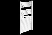 Sanica 400X1000 egyenes törölközőszárító radiátor