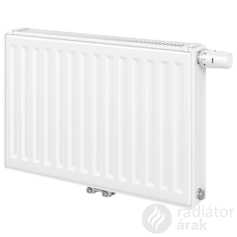 Vogel & Noot Vonova T6 11K 600x720 mm középcsatlakozású radiátor