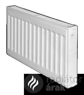 Korad 11K 500x1200 mm radiátor