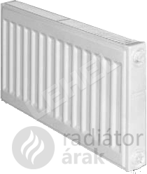 Korad 33K 600x1000 mm radiátor