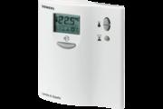 Siemens RDD 10.1 digitális termosztát
